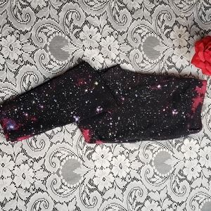 "✨Blackheart ""Galaxy"" Jeggings✨"